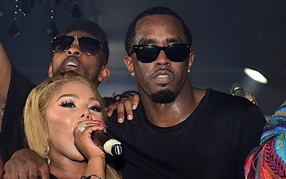 Diddy Announces Puff Daddy & The Family Concert