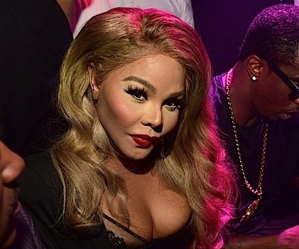 Lil Kim's Mansion In Foreclosure