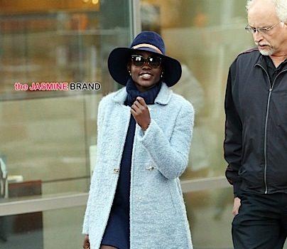 Lupita Nyong'o On Her Impact & Dodging the 'Oscars Curse'