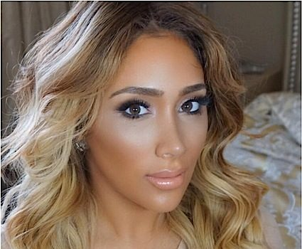 Mally Mall Ordered to Stay 200 Feet From Reality Star Nikki Mudarris