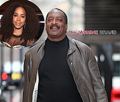 Beyoncé's Dad Mathew Knowles Pissed At BET, Claims Network Stole Reality Show & Gave It to Kelly Rowland