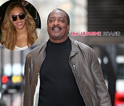 Beyonce's Father, Mathew Knowles, Offers Bootcamp To Be A Superstar