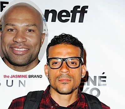 Derek Fisher Crashed Matt Barnes Car During DUI Accident