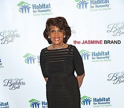 Maxine Waters Sister Dies From Coronavirus [Condolences]