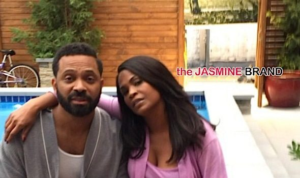 Nia Long, Mike Epps, Sanaa Lathan & Ayesha Curry Show Off Their Vocals! [WATCH]