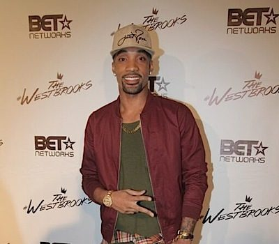 (EXCLUSIVE) LHHH's Miles Brock On Why He's Not 'Down-Low' + Being Gay & Religious: I know God does not make mistakes.