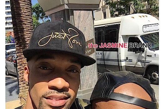Love & Hip Hop Hollywood's Miles Brock Arrested For Allegedly Attacking Ex Milan Christopher + Miles Releases Statement!