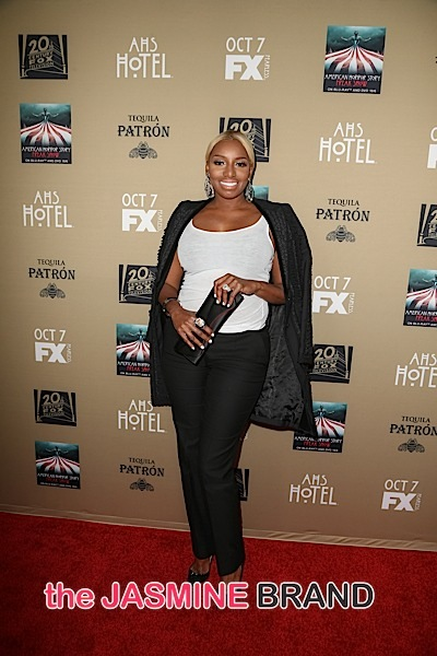 "FX's ""American Horror Story: Hotel"" - Arrivals"