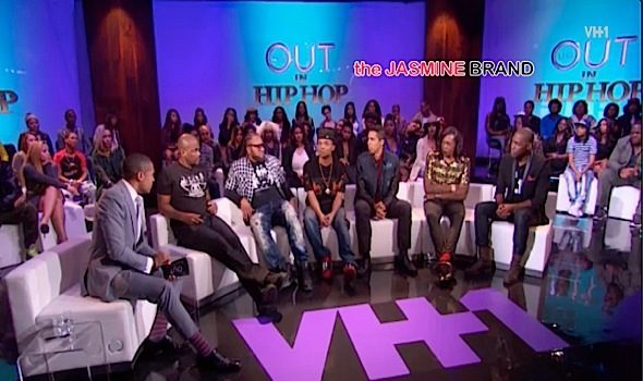 Twitter Reacts to 'LHH: OUT IN HIP HOP' [VIDEO]