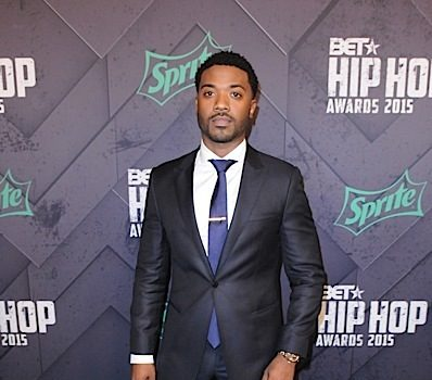 Ray J Hosts New Dating Show, 'Driven to Love'