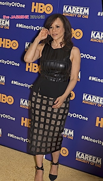 """Kareem: Minority of One"" New York City Premiere - Arrivals"