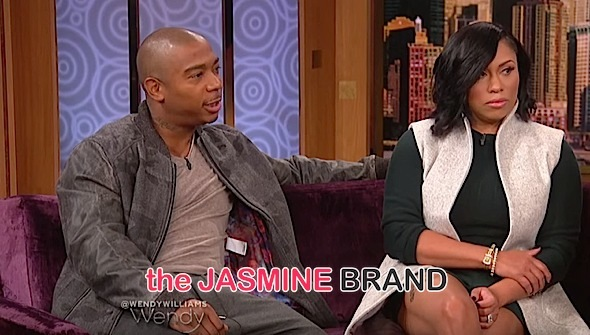Ja Rule's Wife Talks Husband's Prison Stint & New Reality Show [VIDEO]
