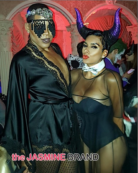 EJ Johnson, Laura Govan