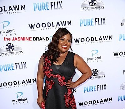 Lamar Sally Wants 4k in Child Support + Sherri Shepherd Appealing Superior Court Decision