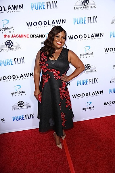 """Woodlawn"" Los Angeles Premiere - Arrivals"
