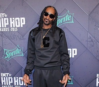 Snoop Dogg: I Was Brainwashed Into Thinking I Couldn't Vote!