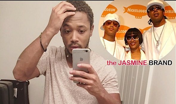 Romeo Miller Pens Open Letter About Being Sued By His Mom: It hurts!