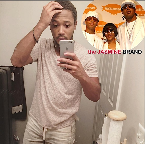 Master P's Estranged Wife Allegedly Sues Son Romeo Miller