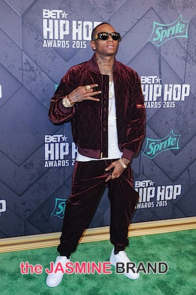 """Love & Hip Hop"" Is Too Ratchet For Soulja Boy: My brand is too big. I quit!"