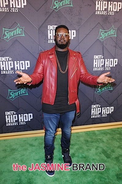 T-Pain Cancels Upcoming Tour, Says His Team Failed To Properly Plan 'I Was Advised To Lie About This'
