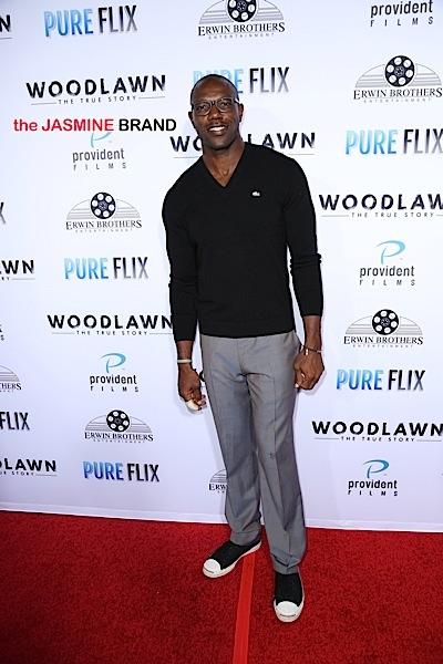 """Woodlawn"" Los Angeles Premiere - Arrivals"