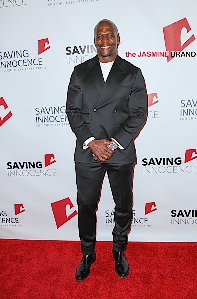 4th Annual Saving Innocence Gala - Arrivals