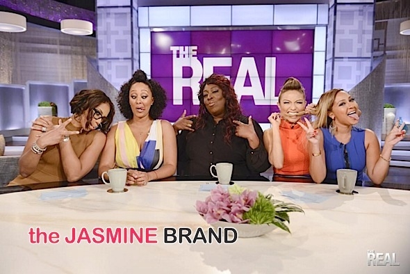 The Real-the jasmine brand