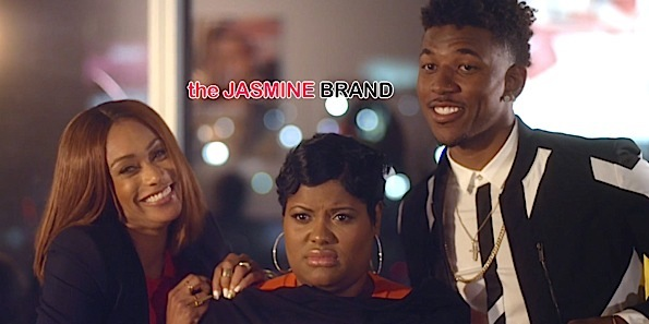 Nick Young & Tami Roman Star In New Pilot, The Assist [VIDEO]