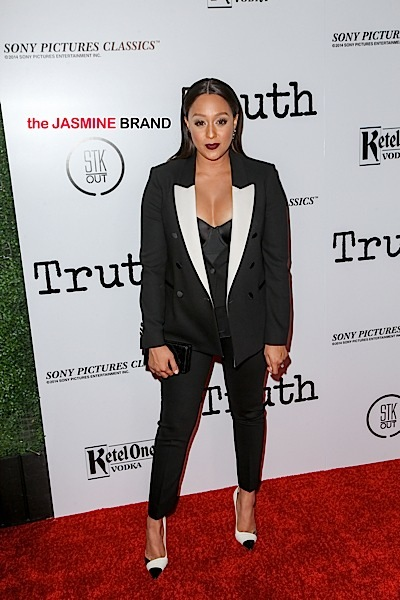 """""""Truth"""" Special Industry Los Angeles Screening - Arrivals"""