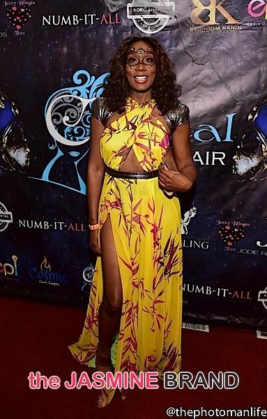 Towanda Braxton