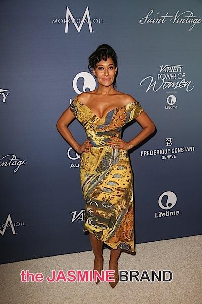 'Power of Women' Photos! Oprah, Tracee Ellis Ross, Thandie Newton, Yara Shahidi