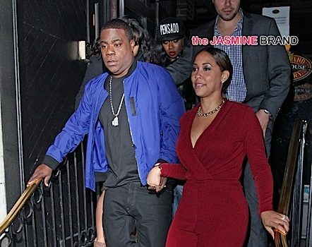 Tracy Morgan Parties After SNL, Denzel Washington Preps With Debbie Allen + Lee Daniels, Keyshia Cole, Zena Foster, Yolanda Adams, Floyd Mayweather [Photos]