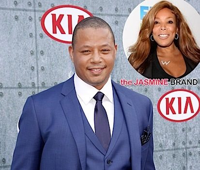 Terrence Howard Forgives Wendy Williams After Calling Her Shameful & Hurtful