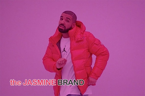 Drake Releases 'Hotline Bling' Video [WATCH]
