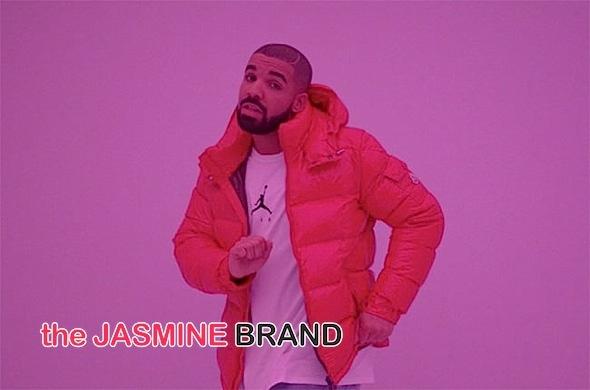 drake hotline bling-the jasmine brand
