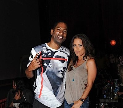 Flo Rida, Stan Lathan, Rocsi Diaz, Wood Harris, Tony Rock Hit Russell Simmons' All Def Comedy Live [Photos]