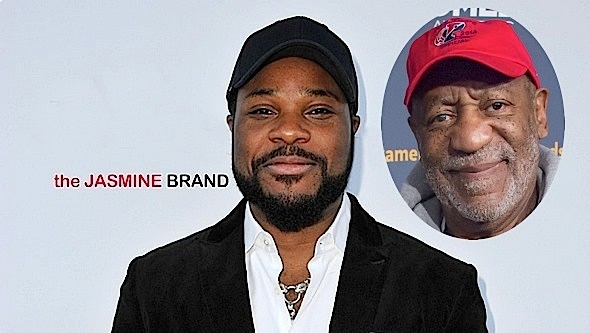 "Malcolm-Jamal Warner talks Bill Cosby: ""I'm neither defending him nor throwing him under the bus"""