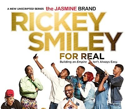 1st Look! 'Rickey Smiley For Real' Reality Show [WATCH]