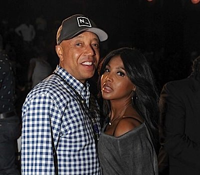 Toni Braxton, Andre Berto, Affion Crockett, Tony Rock Spotted At Russell Simmons' All Def Comedy Live [Photos]