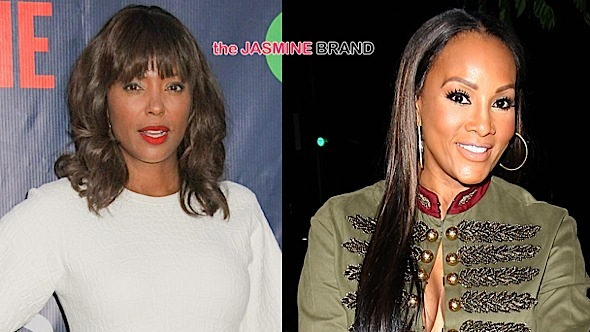 Aisha Tyler Responds to Backlash Over Vivica Fox Remarks [VIDEO]