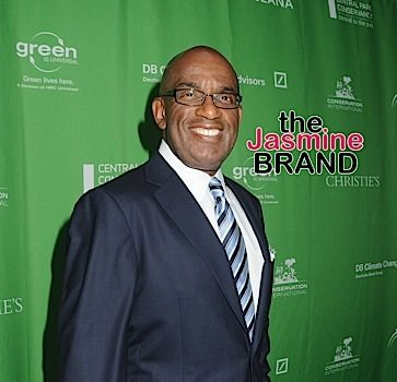Al Roker Prepping Mystery Movie Starring Holly Robinson Peete