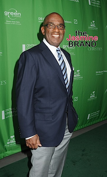 Al Roker To Make Broadway Debut