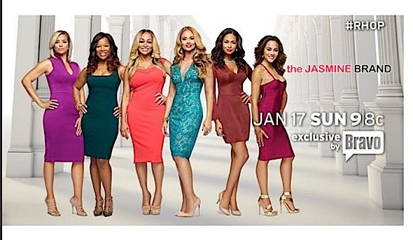 BRAVO-real housewives of potomac-the jasmine brand