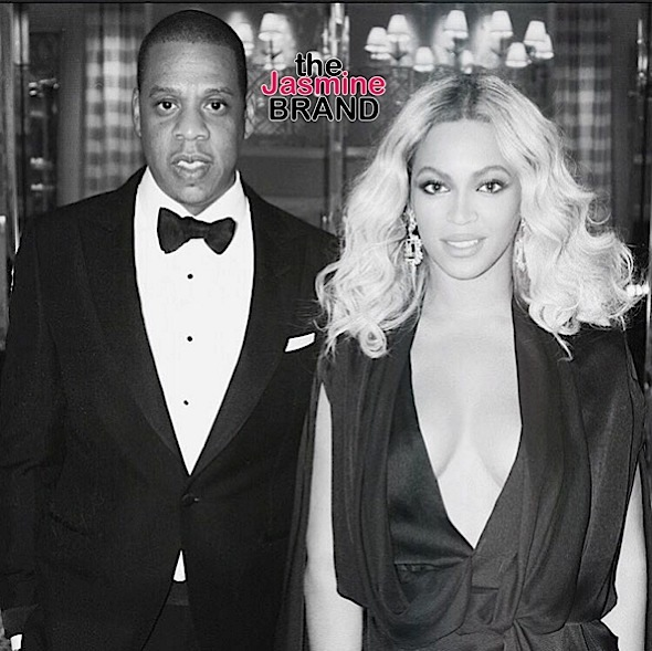 Beyonce-Jay Z-Las Vegas fight-the jasmine brand