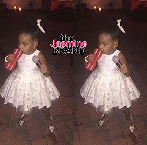 Blue Ivy Thanksgiving-the jasmine brand