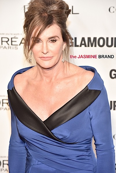 Caitlyn Jenner Gets Her Own MAC Lipstick