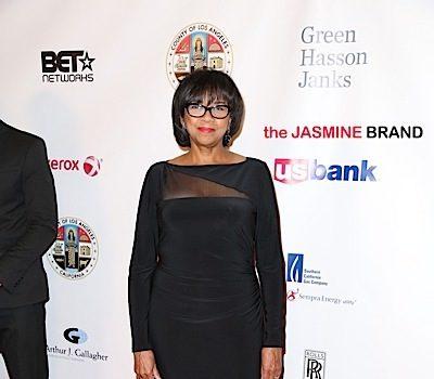 Academy President Cheryl Boone Isaacs Heartbroken About Oscar's Diversity Issue