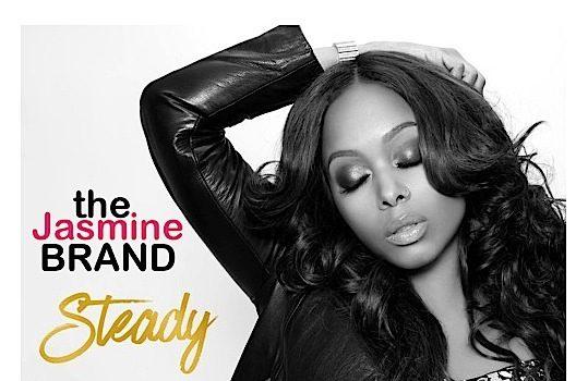 "Chrisette Michele's New Single, ""Steady"" [New Music]"