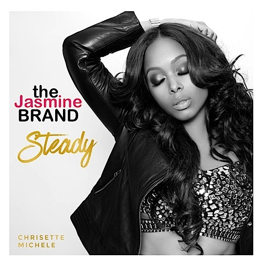 "Chrisette Michele's New Single, ""Steady"" [New Music]"