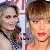 Chrissy Teigen, Tyra Banks
